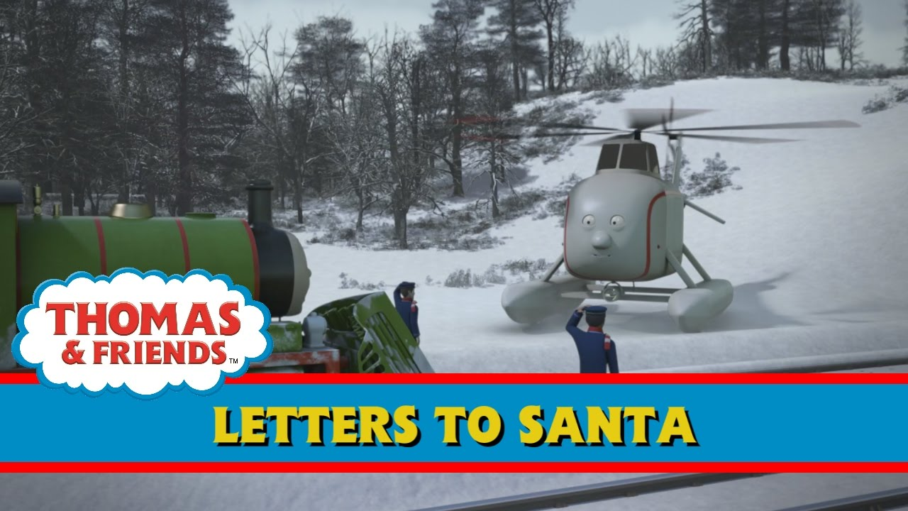 Letters To Santa Us Hd Series 20 Youtube