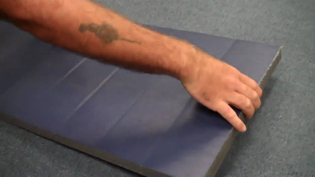 Ting Bottom Of Mats To Prevent Moving On Carpet