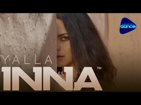 Inna - Yalla (2015) [Full Length Maxi-Single]