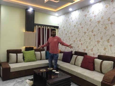 Latest Living Room Design 2019 14 X 10 Living Room Makeover Renovate 2019 Youtube