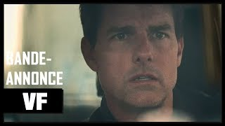 MISSION IMPOSSIBLE 6 : FALLOUT - Bande Annonce #1 VF (2018) | CLIPDEFILM