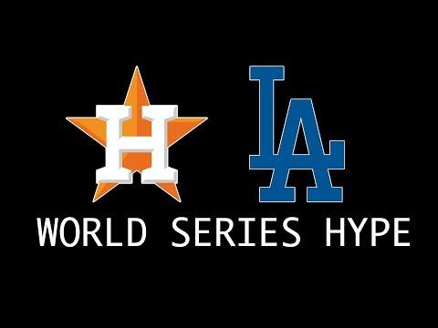 "Houston Astros 2017 World Series Playoff Hype Trailer: ""Battle: Los Angeles"""