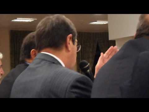 Nicos Anastasiades President of Cyprus Part 1
