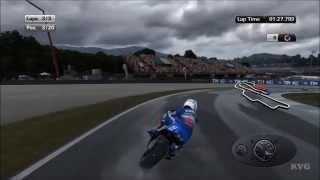 MotoGP 14 - Mugello   Italy Gameplay [HD]