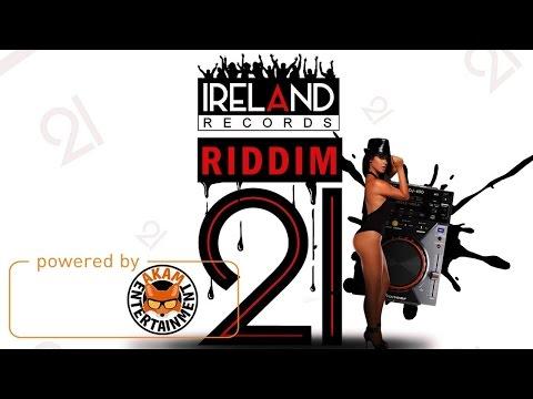 Raine Seville - Bad & Boujie (Raw) [Riddim 21] April 2017