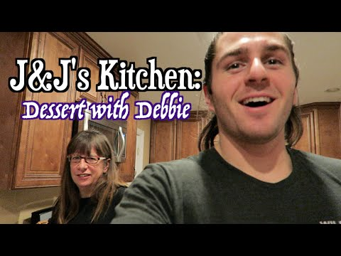 J&J's Kitchen: Making Pies with Jenna's Mom
