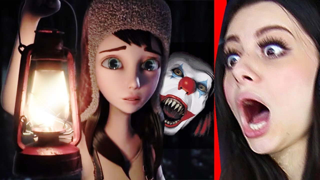 reacting-to-the-scariest-animations