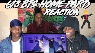 [BANGTAN BOMB] 613 BTS HOME PARTY Practice - Unit stage '삼줴이(3J)' - BTS (방탄소년단) - REACTION