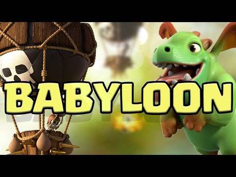 "NEW ""BABYLOON"" Attack Strategy  