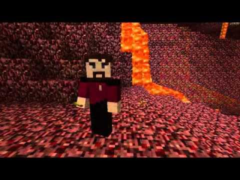 ♪ Screw the Nether (Minecraft Remake)