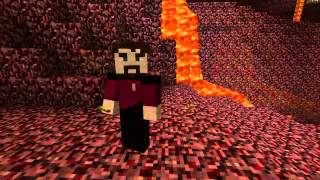 Repeat youtube video ♪ Screw the Nether (Minecraft Remake)