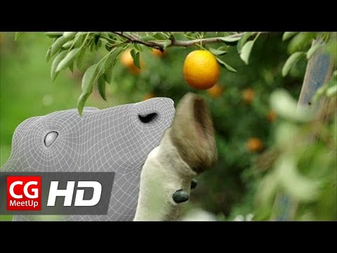 CGI Making of HD: Melkunie Vfx Breakdown by Postoffice