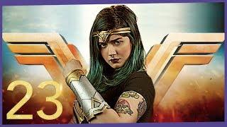 23 Cosas Que No Sabías: Wonder Woman