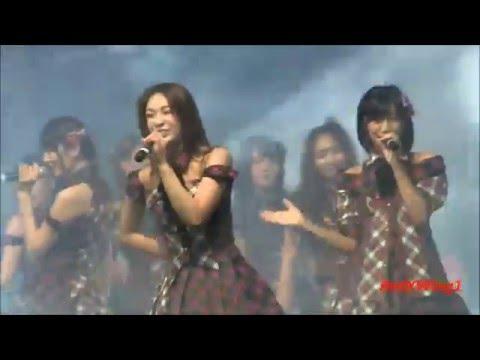 (Part 6) AKB48 In Singapore 2013 -