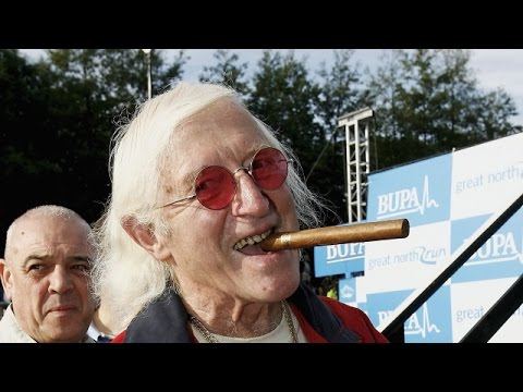 Report On Jimmy Savile Sexual Assaults Faults BBC