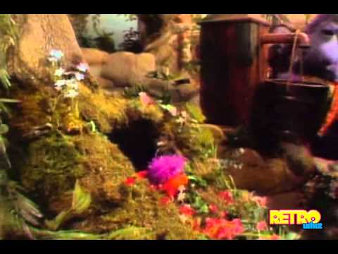 Fraggle Rock Intro (1984)