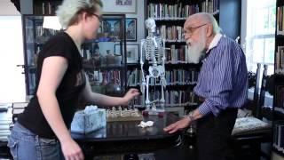 The Amazing Randi: Tissue Trick