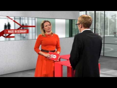 Talk: Tempolimit auf der Datenautobahn -  Deutsche Unternehmen ausgebremst? | Made in Germany
