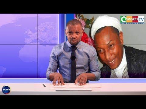 Les relations de Qatar et les Comores. Eclairage.