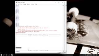 15. Цикл while в Python 3 - While loop (Уроки Python - Python Tutorial) RU