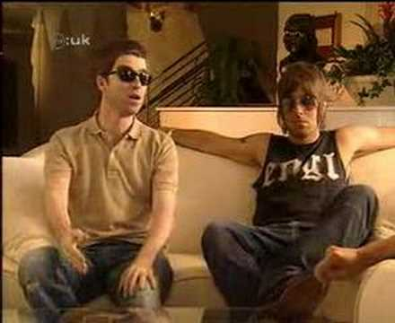 oasis interview in Orlando