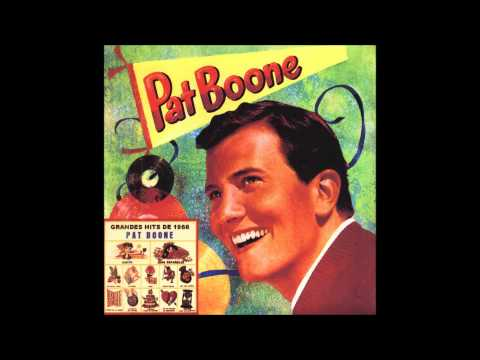 Pat Boone - Poetry in motion