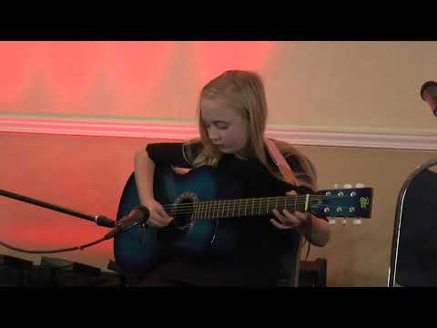 Brynlee W Wichita Music Academy Winter 2018 Student Showcase