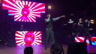 Caramelle - J-Ax live@Alcatraz 18-03-15