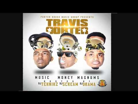 Travis Porter Ft. Tyga - Down Low - (Music Money Magnums Mixtape)