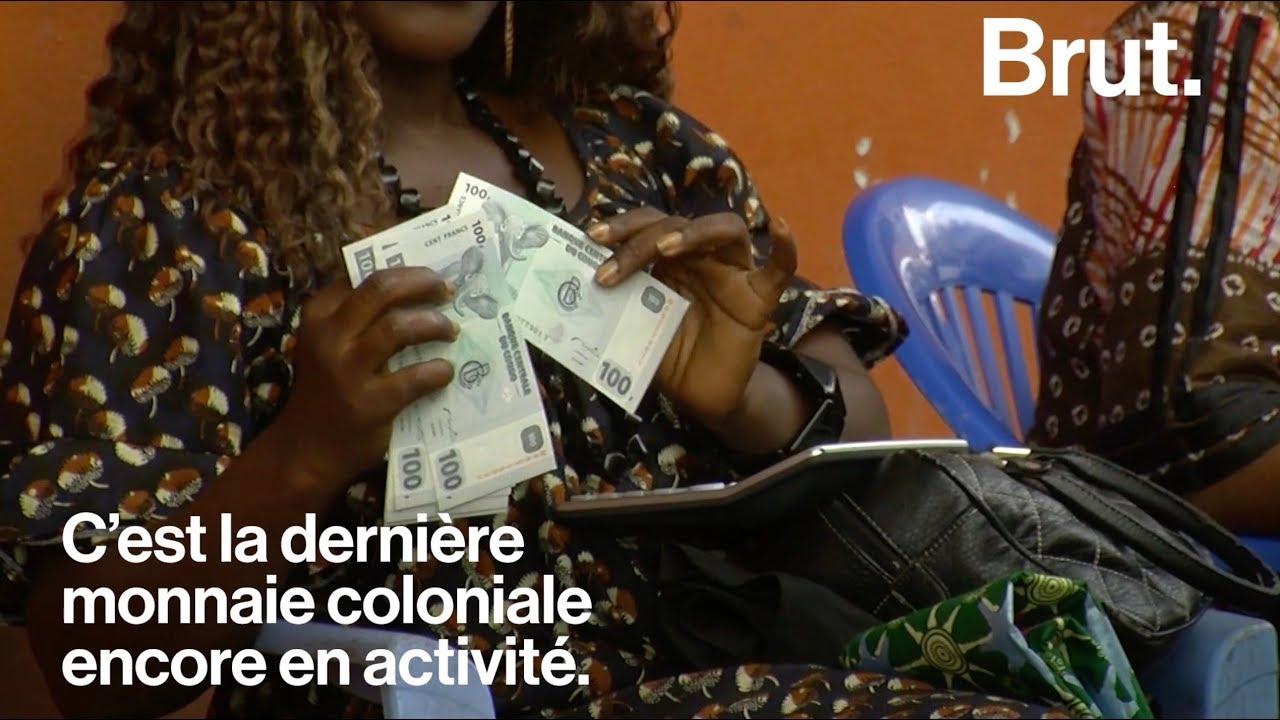 C Est Quoi Le Franc Cfa Youtube