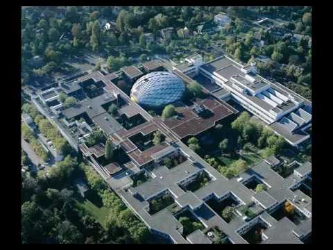University Berlin in the world