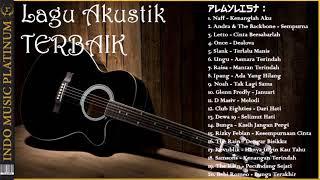 Gambar cover 20 Lagu Akustik Indonesia Paling Enak Didengar