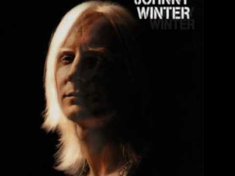 Leland Mississippi Blues - Johnny Winter