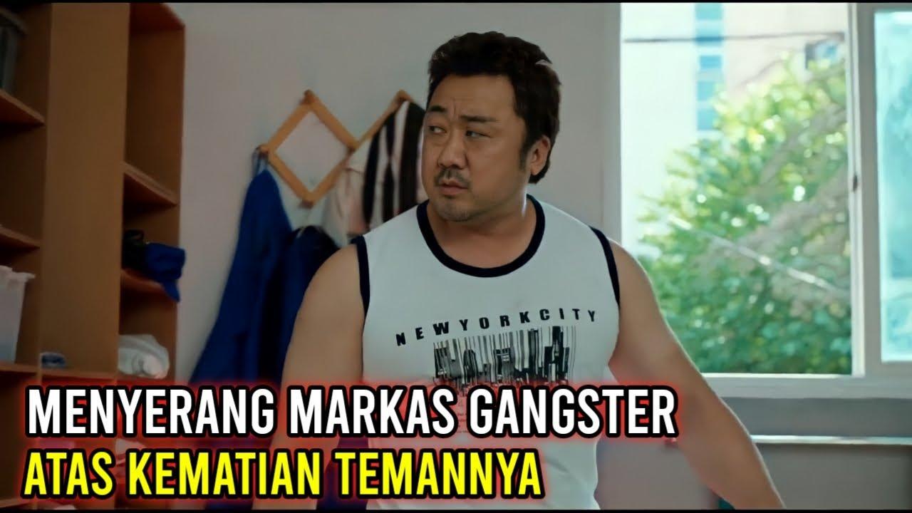 TIDAK ADA YANG IA TAKUTI SEKALIPUN ITU PARA GANGSTER !!!   - Alur Cerita Film THE SOULMATE 2018