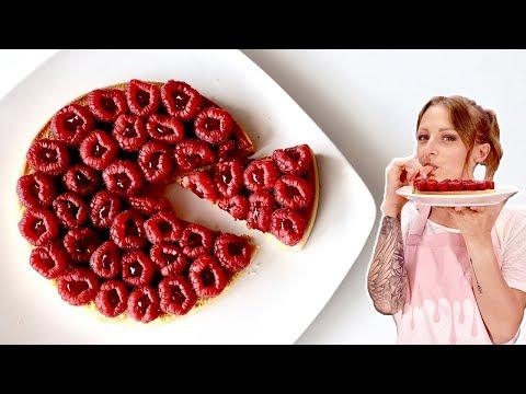 recette-facile-et-rapide-de-tarte-aux-framboises