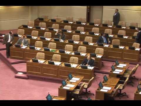 Chilean Chamber of Deputies - Digital House