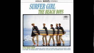Watch Beach Boys The Surfer Moon video