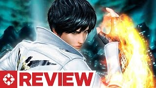 King of Fighters 14 Review (Video Game Video Review)