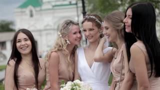 Свадьба Максима и Полины. 4 июня 2016