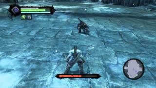 Gameplay  Darksiders 2 In Graphics Ultra  On  Alienware Aurora