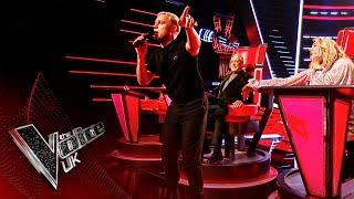 Olly Murs Runaround Sue | Blind Auditions | The Voice UK 2020 YouTube Videos