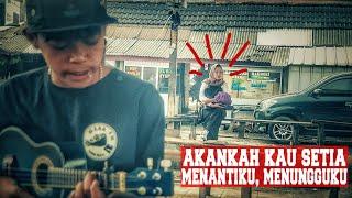 Akankah Kau Setia - D'cozt Band ' Cover Arul Mara Fm