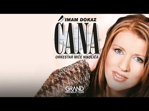 Cana - Zlocin bez kazne - (Audio 2002)