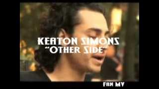 Keaton Simons - Other Side