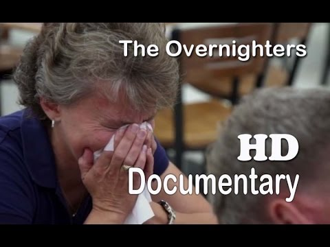 THE OVERNIGHTERS 2014 documentary: Jesse Moss