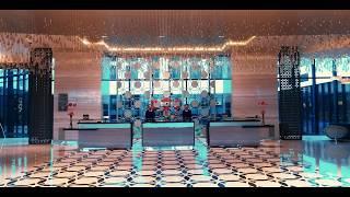 Pullman New Delhi Aerocity Hotel