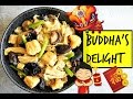 BUDDHA'S DELIGHT!! (羅漢齋) | CHINESE NEW YEAR (with ingredient descriptions)