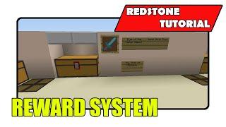 reward system auto crafting minecraft xbox tu23 cu11 playstation cl1 15