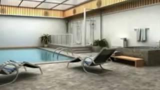 видео Осушители воздуха Calorex
