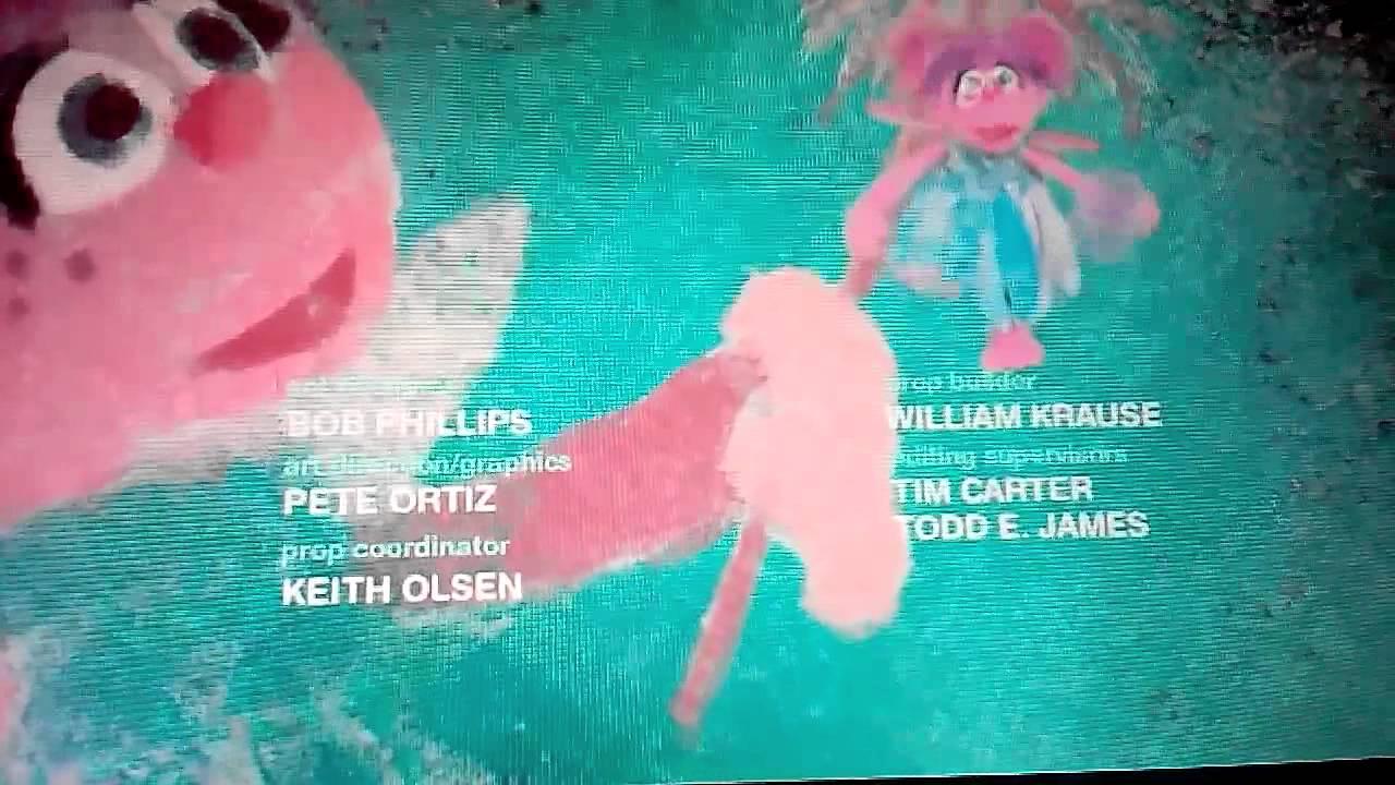 Download Sesame Street Season 42 Credits
